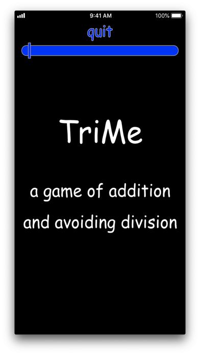 点击获取TriMe