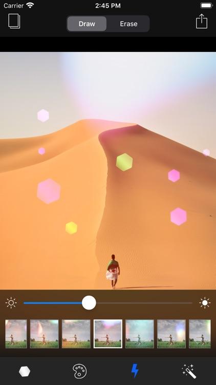 Real Bokeh screenshot-3
