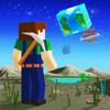 Nikita Denisov - Cube Craft Survival Game  artwork