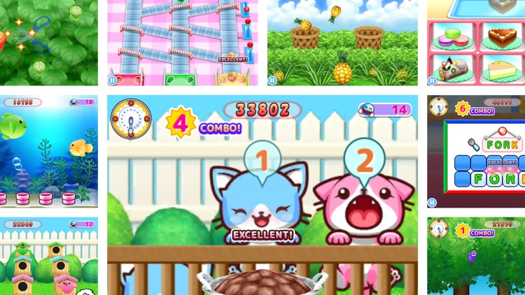 Cooking Mama: Let's cook! screenshot-7