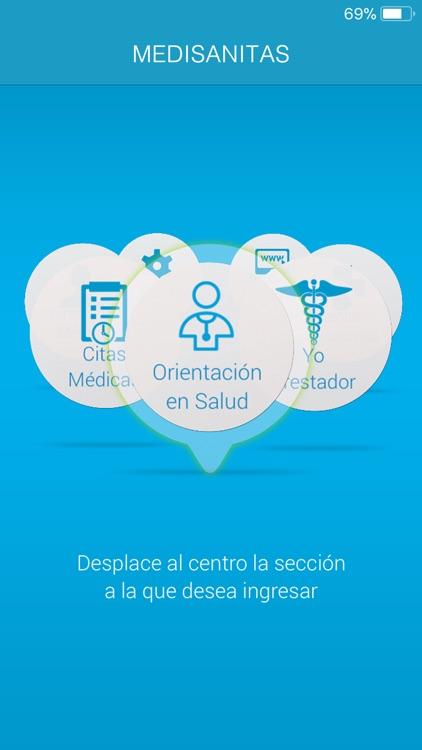 Medisanitas screenshot-4