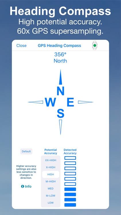 Northern Compass & Navigation screenshot-6