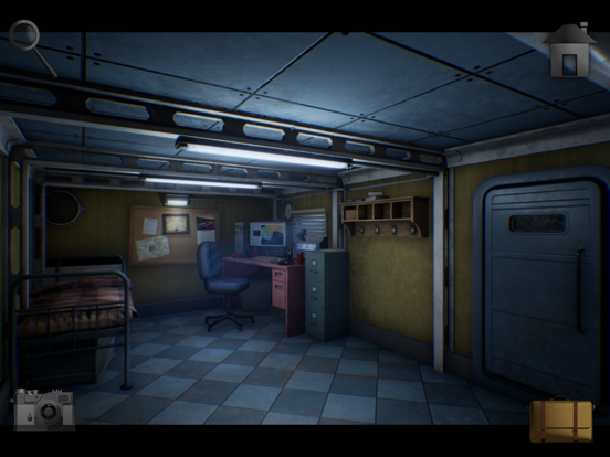 Meridian 157: Prologue screenshot 14