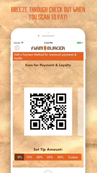 Download Farm Burger for Android