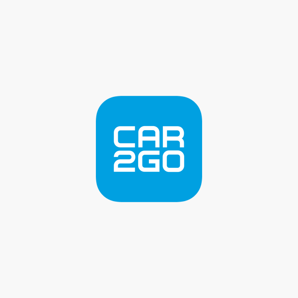 Car2go On The App Store