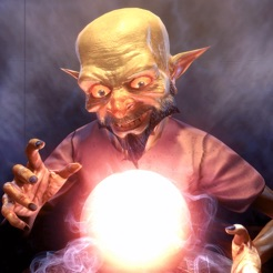The Amazing Fortune Teller 3D on the App Store