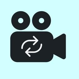 ReVideoser - Video Reverser