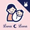 ルナルナ ベビー:妊娠中から出産/育児まで...