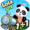 Lola のさんすうでんしゃ LITE - iPadアプリ