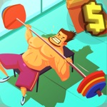 Gym Tycoon: Idle Clicker