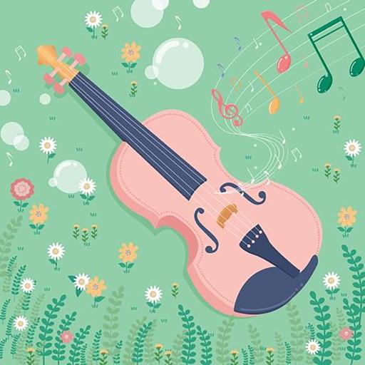 吉他教学-成人孩子零基础吉他学习视频