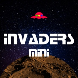 Invaders mini