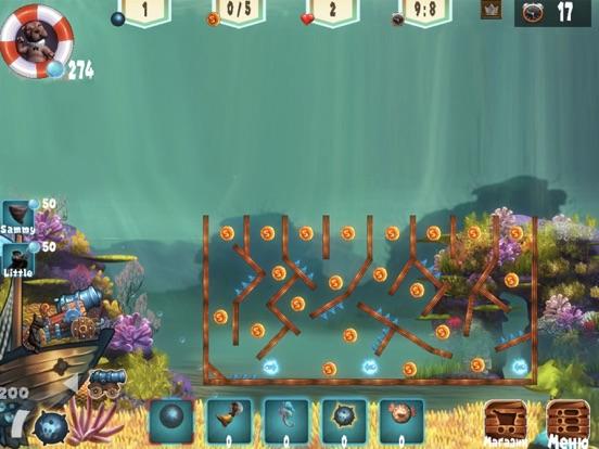 Sammy and Little Ocean Advents screenshot 11