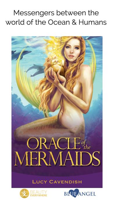 Oracle of the Mermaids screenshot 1