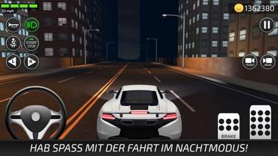 Herunterladen Auto Spiele: Fahrschule 2019 für Android
