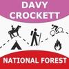 Davy Crockett National Forest.