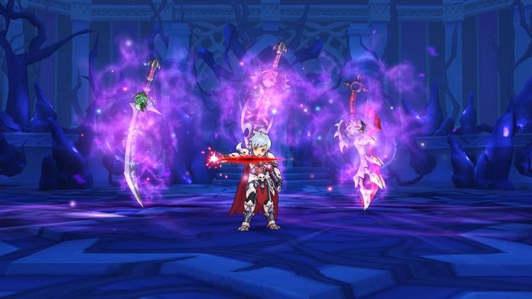 仙境传说RO:守护永恒的爱 screenshot-4