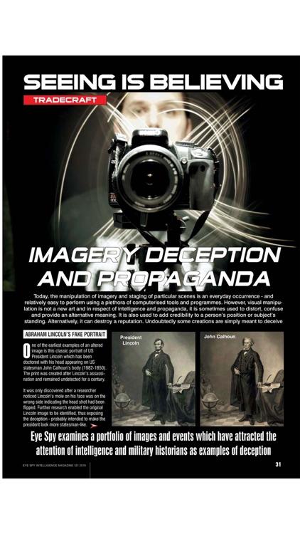 Eye Spy Magazine screenshot-4