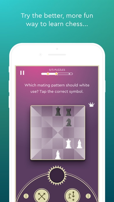 Magnus Trainer - Train Chess for windows pc
