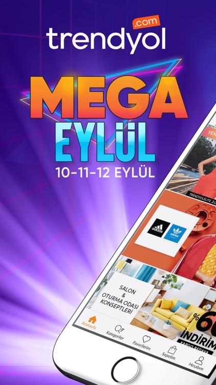 Trendyol - Moda & Alışveriş screenshot-0