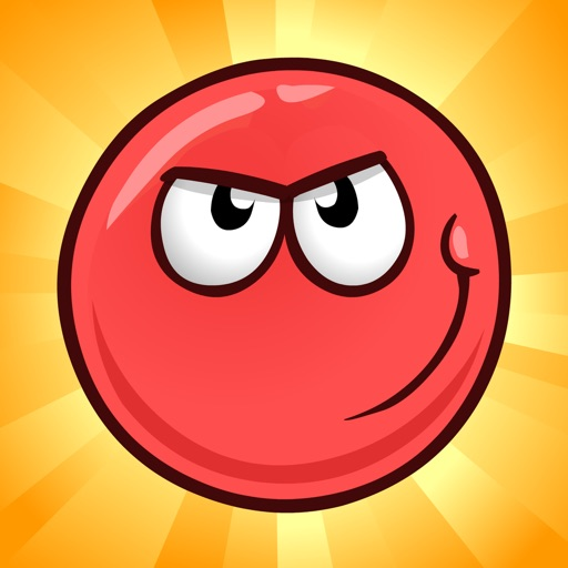 Red Ball 4 (Ad Supported) icon