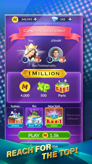 Who Wants To Be a Millionaire? for windows pc