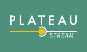 Plateau Stream