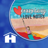 Hay House, Incorporated - crazy sexy LOVE NOTES アートワーク