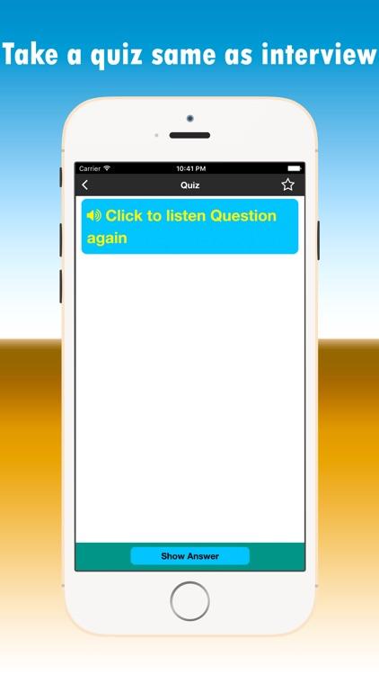 US Citizenship Test Now screenshot-4