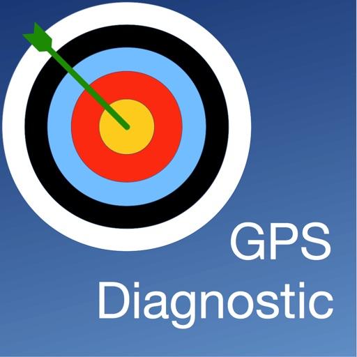 GPS Диагностика:Satellite Test