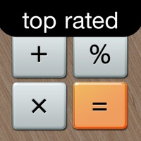 Calculator Plus #1 Tip, % + HD apk