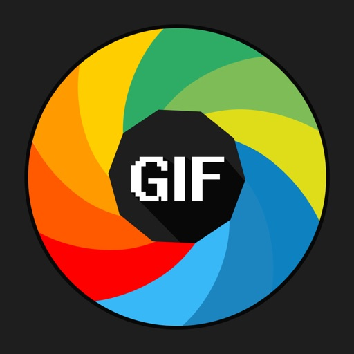 Gif Maker-Photo to video maker