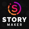 1SStory: Insta Story Maker