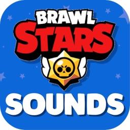 Soundboard for Brawl Stars