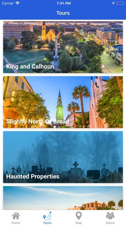 Historic Charleston Tour screenshot-3