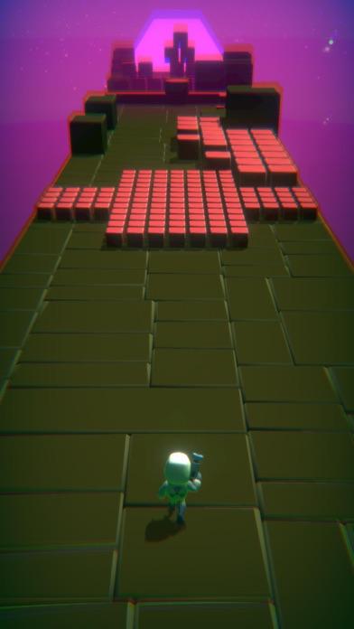 Radiation Runner screenshot 3