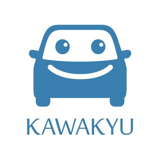 川久カーメンテナンスアプリ