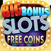 Codes for Big Bonus: Slot Machine Games Hack