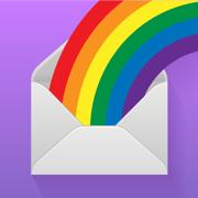 Rainbow Mail – 管理您的电子邮箱