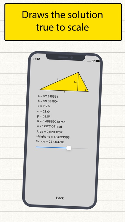 Right Triangle Solver screenshot-3
