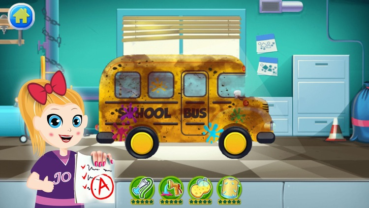 Princess Teacher - School Day