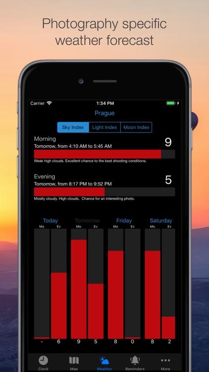 Golden Hour One screenshot-5