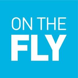 JetBlue On the Fly
