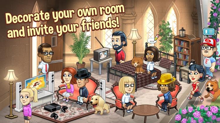 Friendbase - Chat Create Play