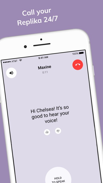 Replika - My AI Friend Screenshot