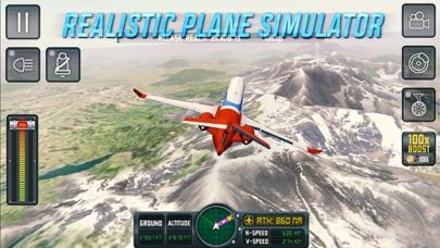 Flight Sim 18 screenshot four