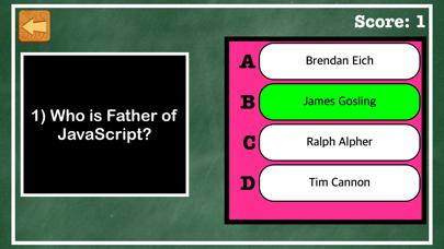 Brainy Quizz Games screenshot #4