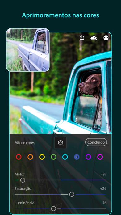 Baixar Adobe Lightroom para Android