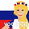 百词卡 (俄语) 能帮你学会俄语。