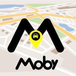 Moby App Passageiro